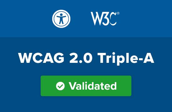 WCAG compliance thumbnail