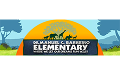 Dr. Manuel C. Barreiro Elementary